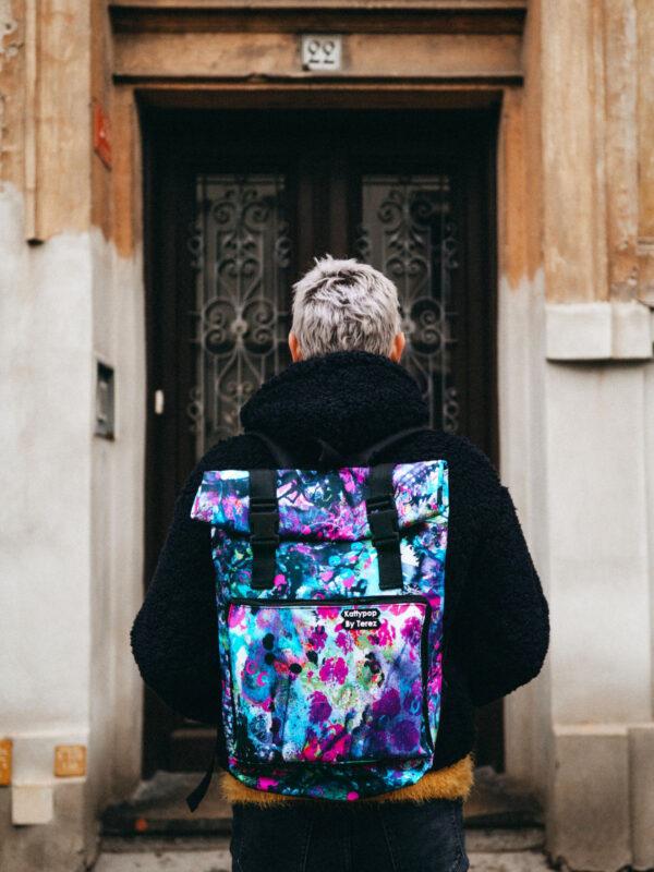 Pouzdrový batoh By Terez
